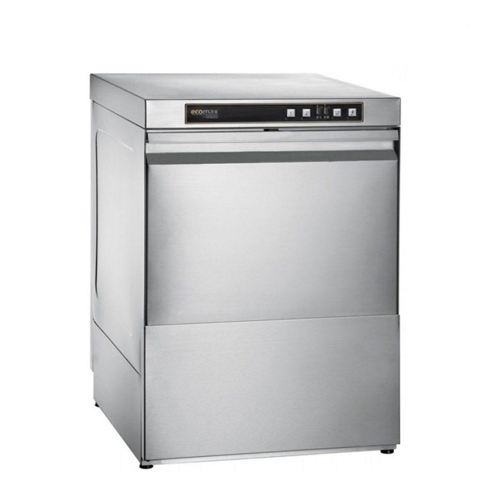 lavadora de barra para platos