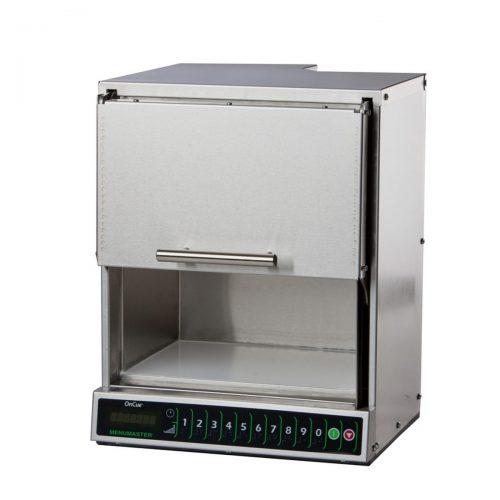 Horno de microondas industrial