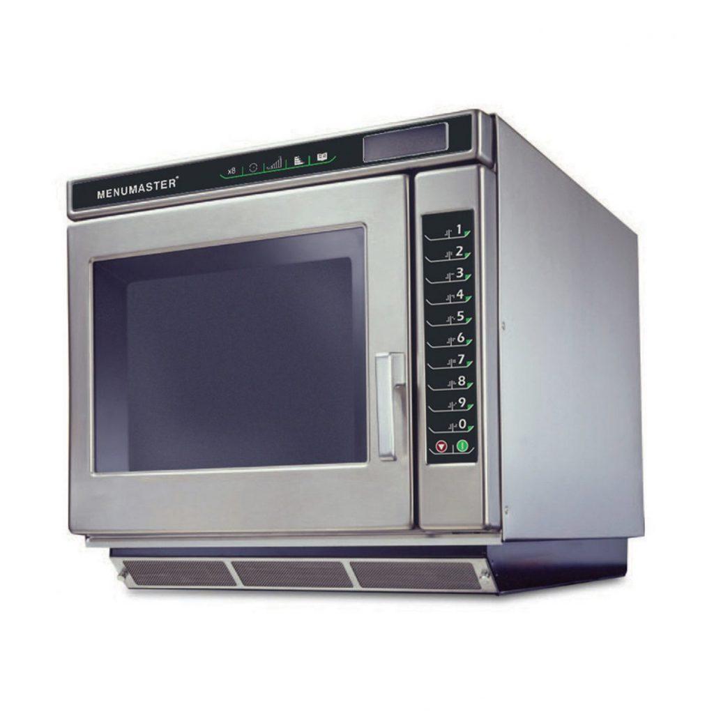 Horno de microondas industrial marca menumaster mod for Hornos de vapor industriales precios