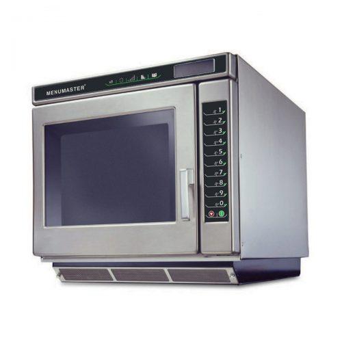 Horno de microondas industrial menumaster