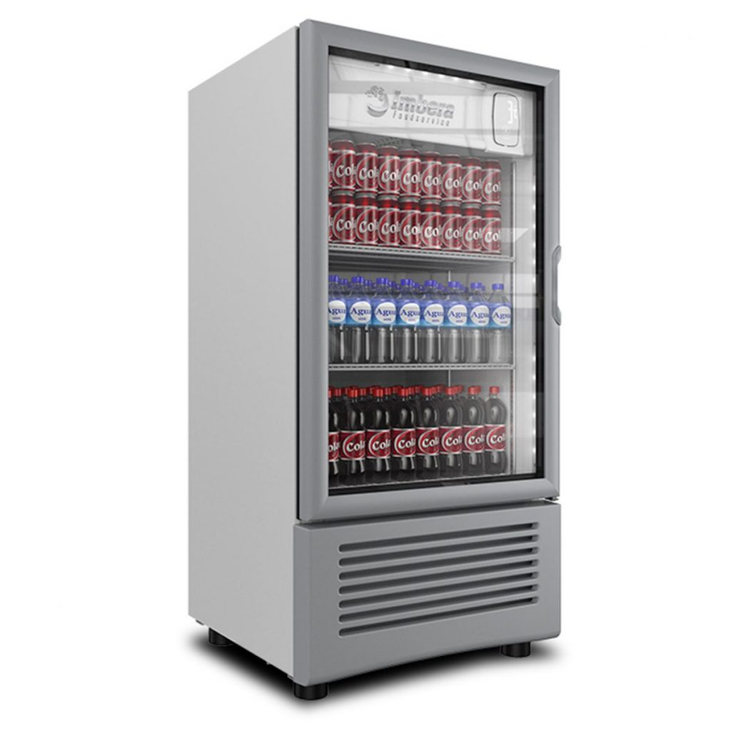 Refrigerador industrial 11 pies