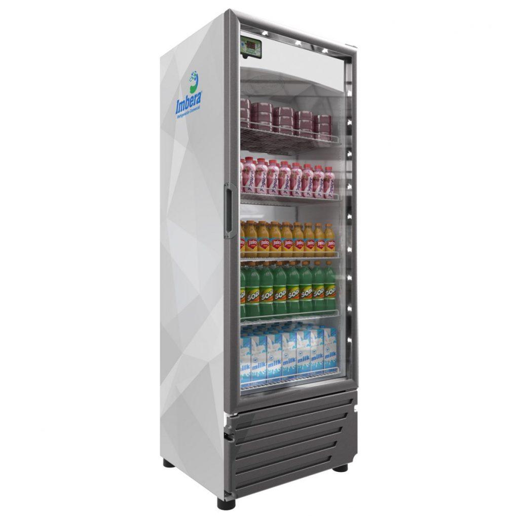Refrigerador Industrial 8pies