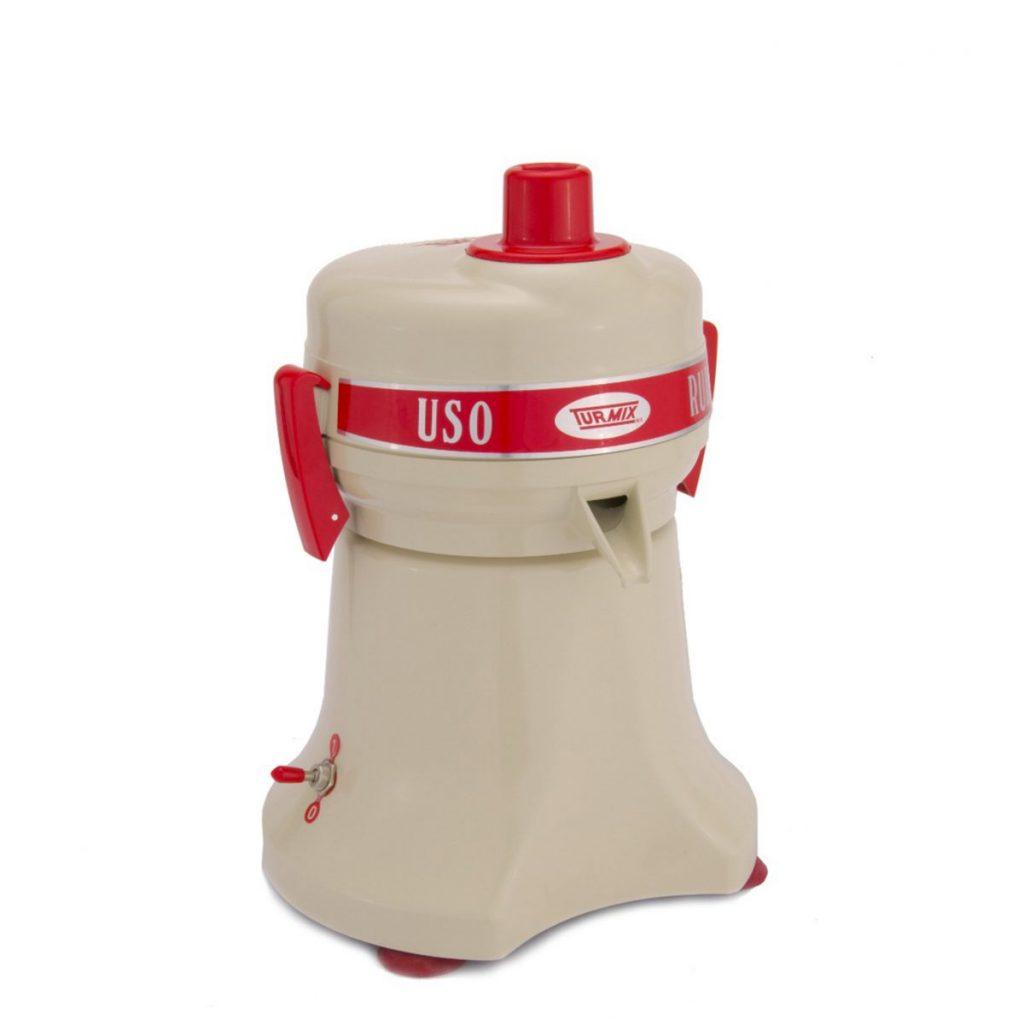 extractor y exprimidor de jugos uso rudo