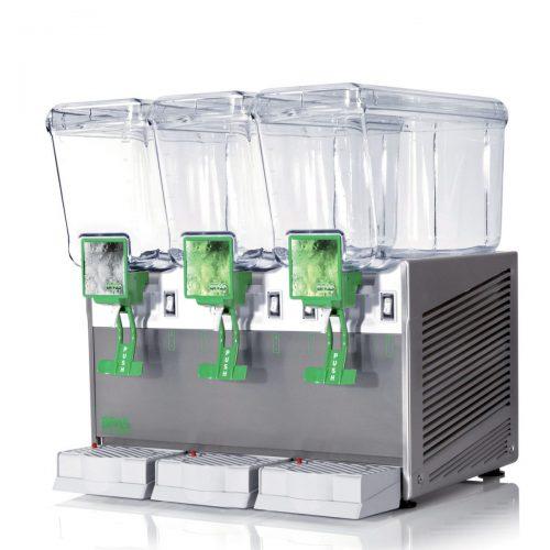 Despachador de aguas frescas y jugos