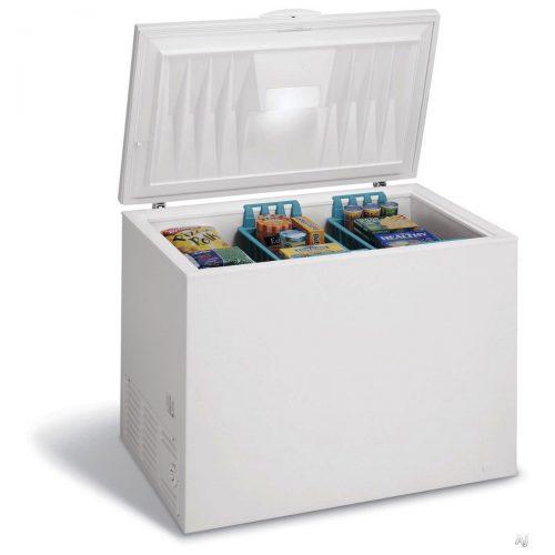 Congelador Horizontal Tipo Cofre