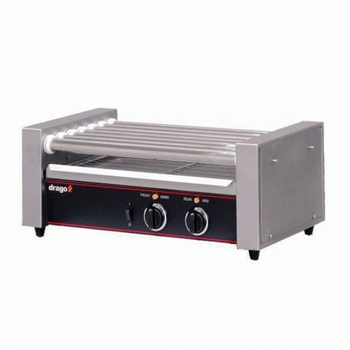 grill para hot-dogs