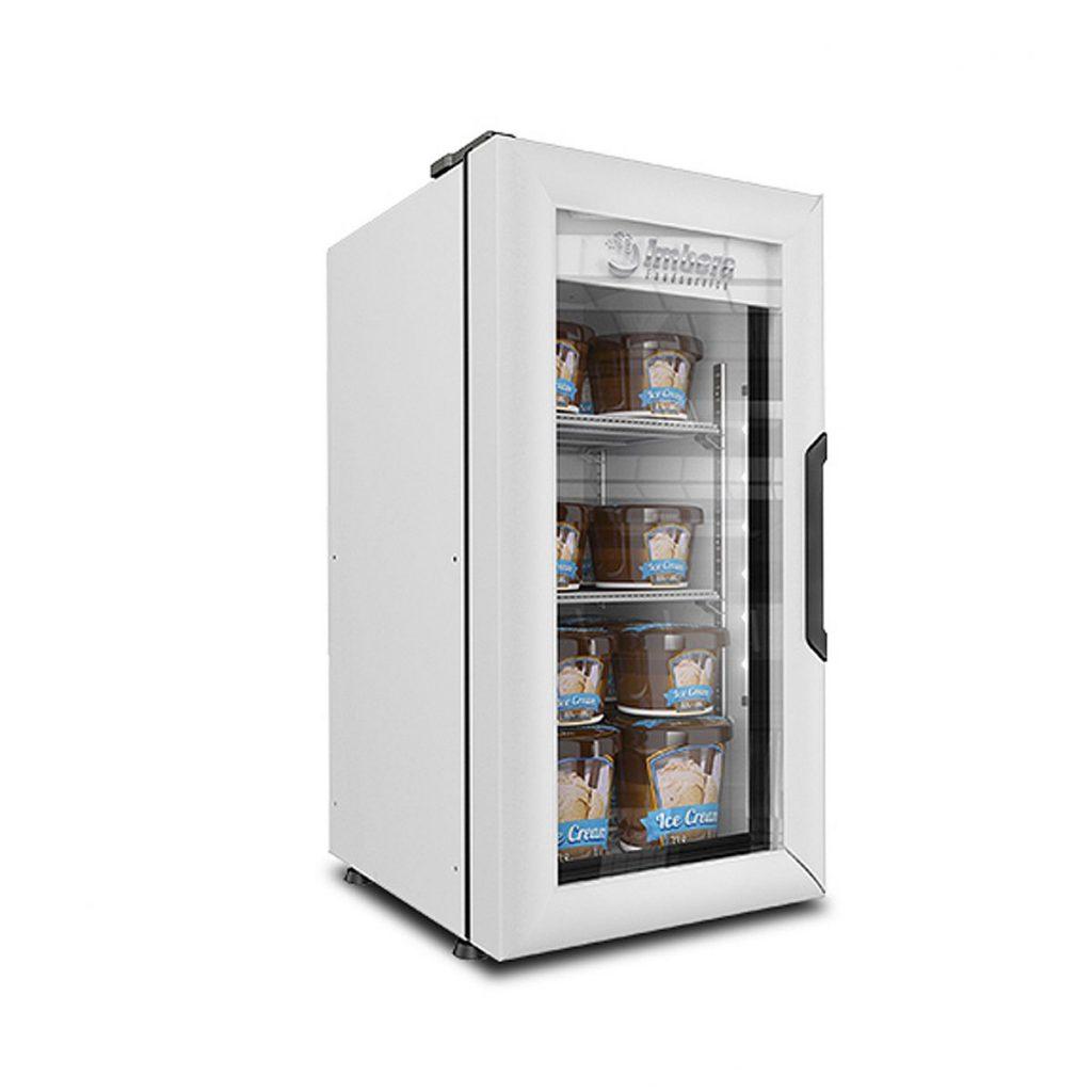 Congelador vertical 1.5 pies