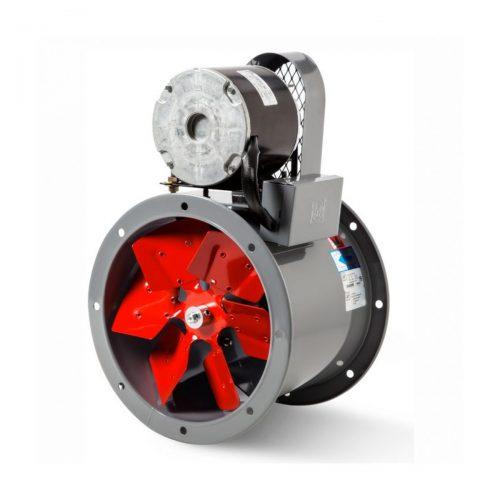 extractor tubular con motor exterior soler & palau