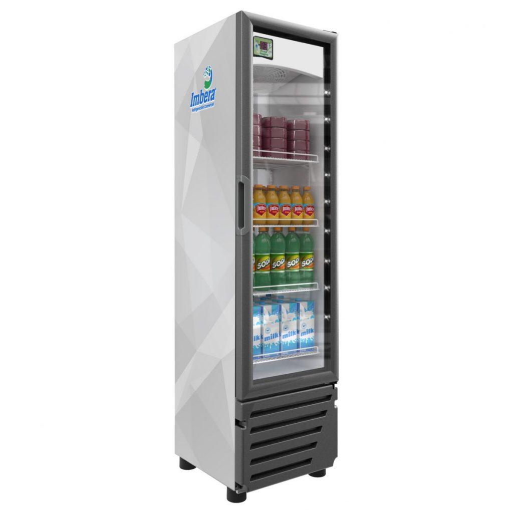 Refrigerador industrial 8 pies