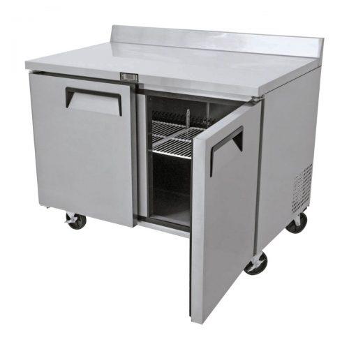 Mesa refrigerada de Trabajo
